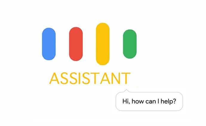 Hello Google Image