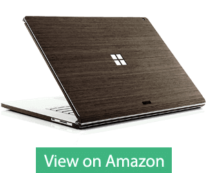 TOAST Case and Cover for Surface Book 2