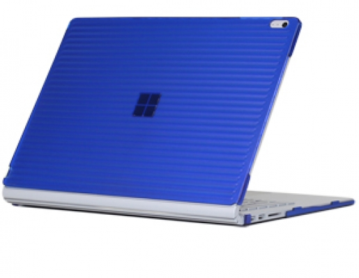 Blue – iPearl mCover Hard Shell Case