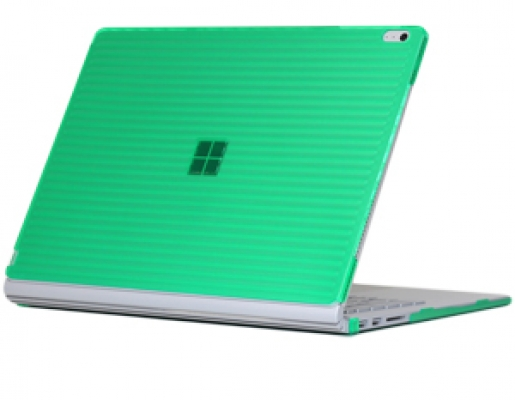 Green – iPearl mCover Hard Shell Case