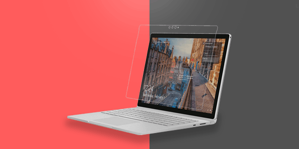 Screen Protectors for Surface Book 2