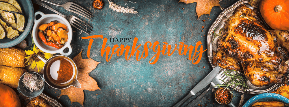 Happy Thanksgiving Day to all of you from LookGadgets Team