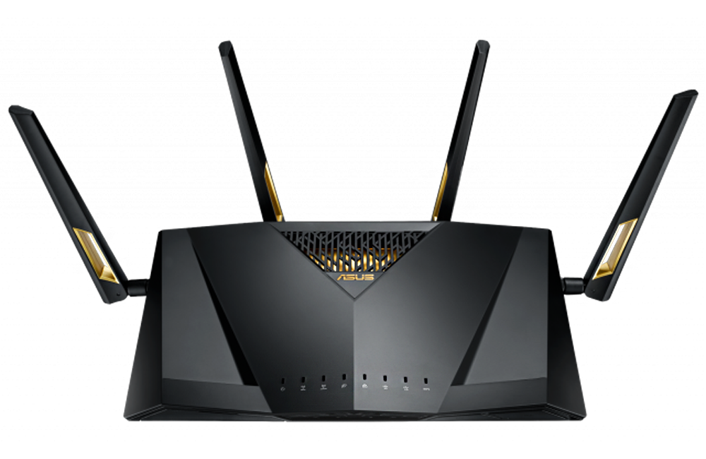 ASUS RT-AX88U AX6000 - Wi-Fi 6 Router for Gaming