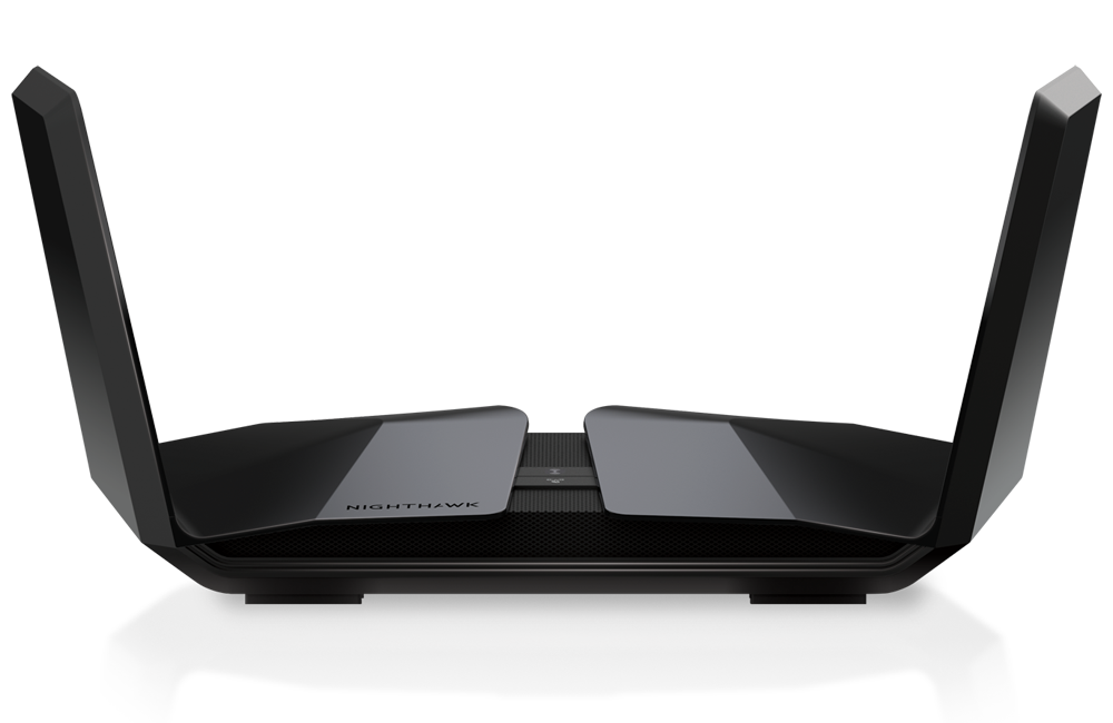 Netgear Nighthawk AX12 (RAX200) AX11000 Tri-Band