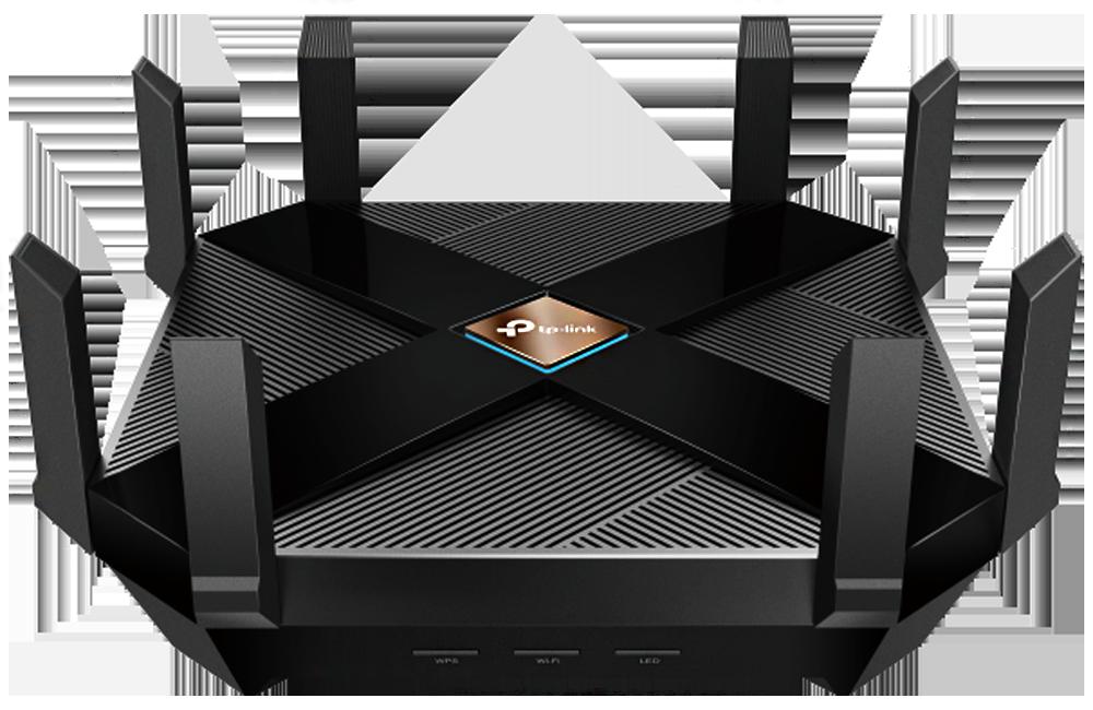 TP-Link Archer AX6000 - Best Smart Wireless Router of 2019