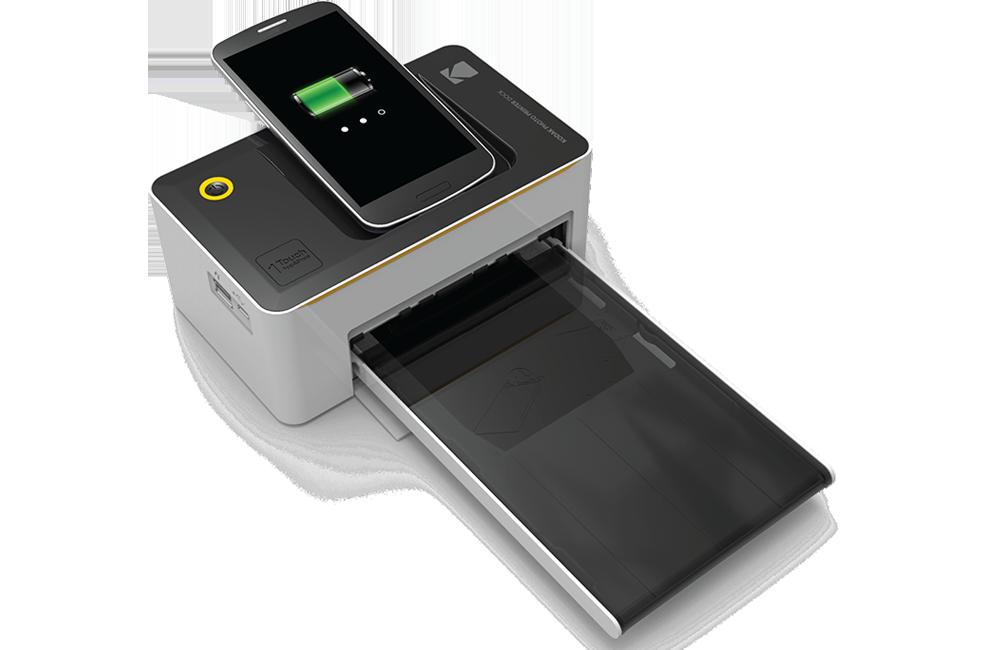KODAK Photo Printer Dock and Wi-Fi Printer