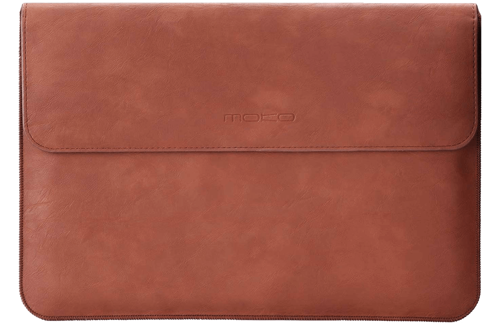 MoKo Leather Sleeve for Surface Pro 7