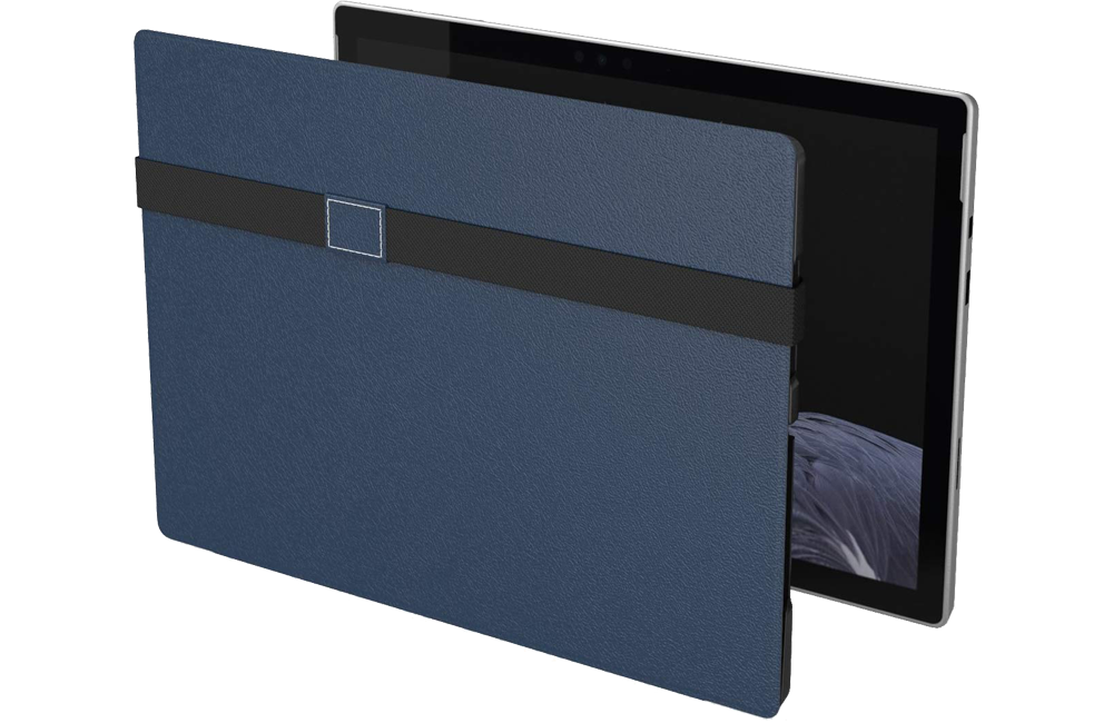 MoKo Smart Shell Surface Pro 7 Slim Case