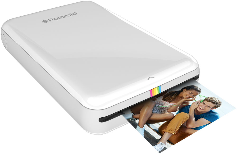 Polaroid ZIP Instant Photo Printer for Smartphones