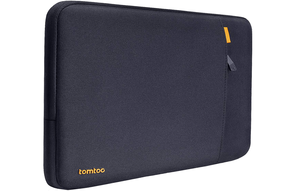 tomtoc 360 Versatile Protective Sleeve for Surface Pro 7- Model A13-B02c