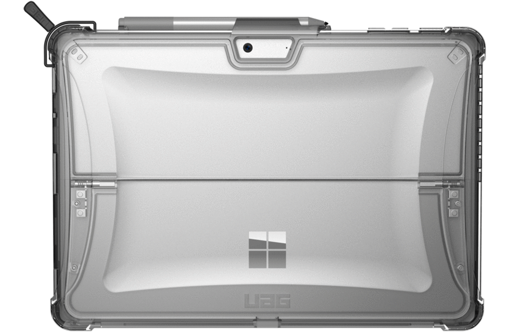 Urban Armor Gear PLYO - Clear Shockproof Rugged Case