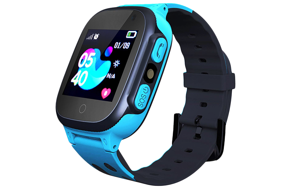 Bohongde Smart Watch Phone with SOS and Camera