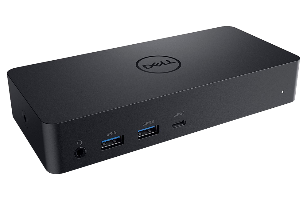 Dell D6000 Universal Dock (452-BCYT) for Laptop