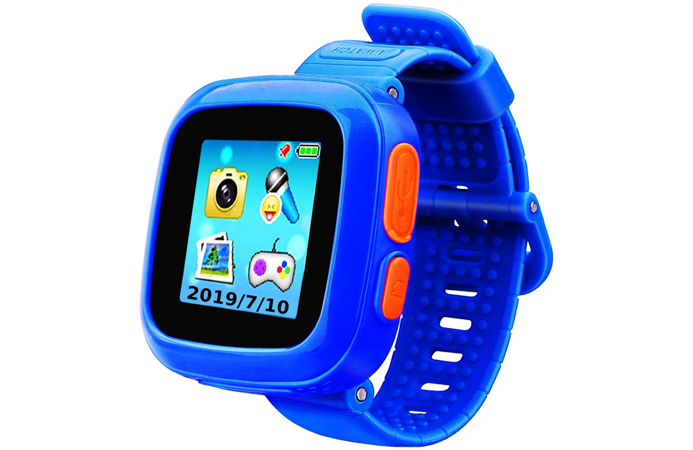 FOROPIOLY (OK520) - Smart Watch Phone for Kids