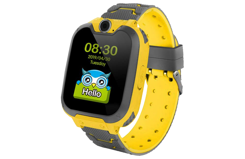 HuaWise Kids Smartwatch with SDcard