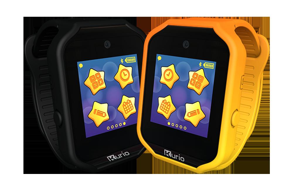 Kurio 2.0+ Smartwatch with GPS