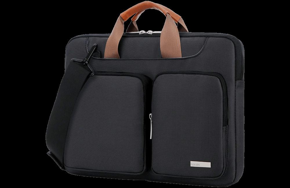 Lacdo 360 Protective Shoulder Bag - Model B1A84C2