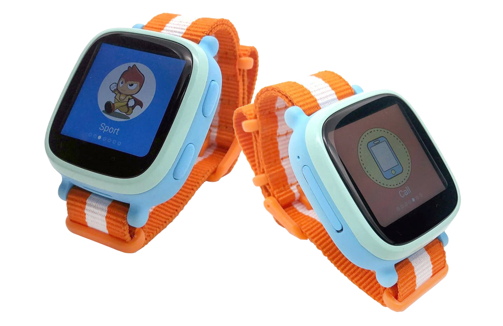 Omate K3 with Bluetooth, GPS, and GPRS
