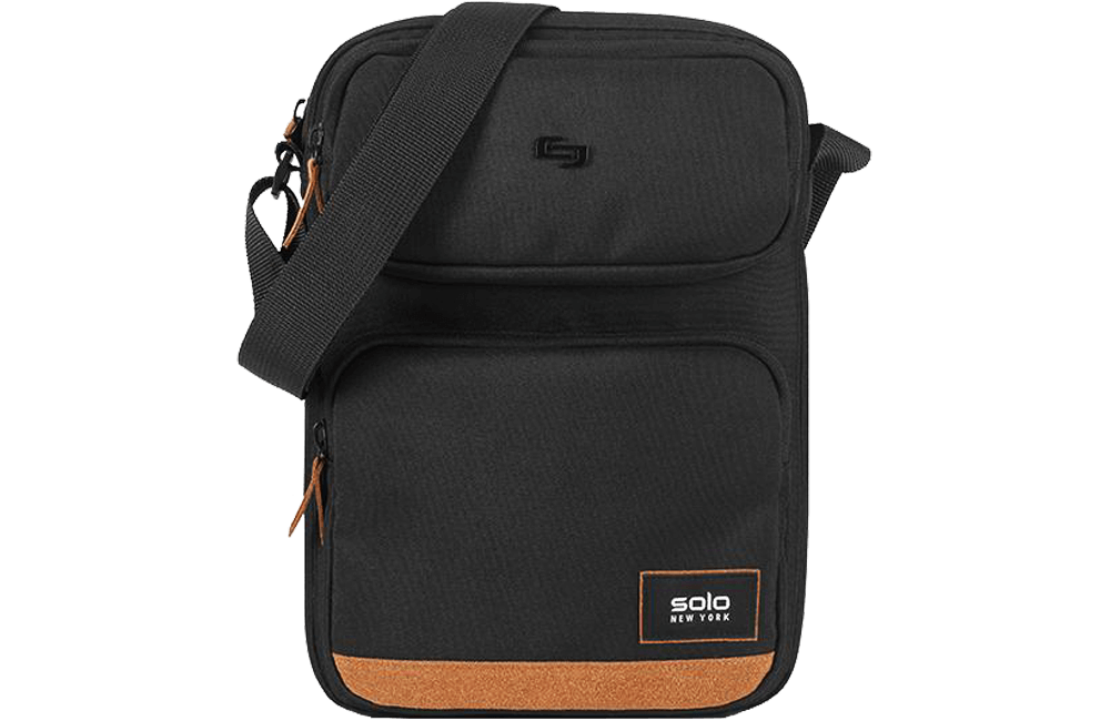 Solo New York Ludlow Tablet Sling Tote