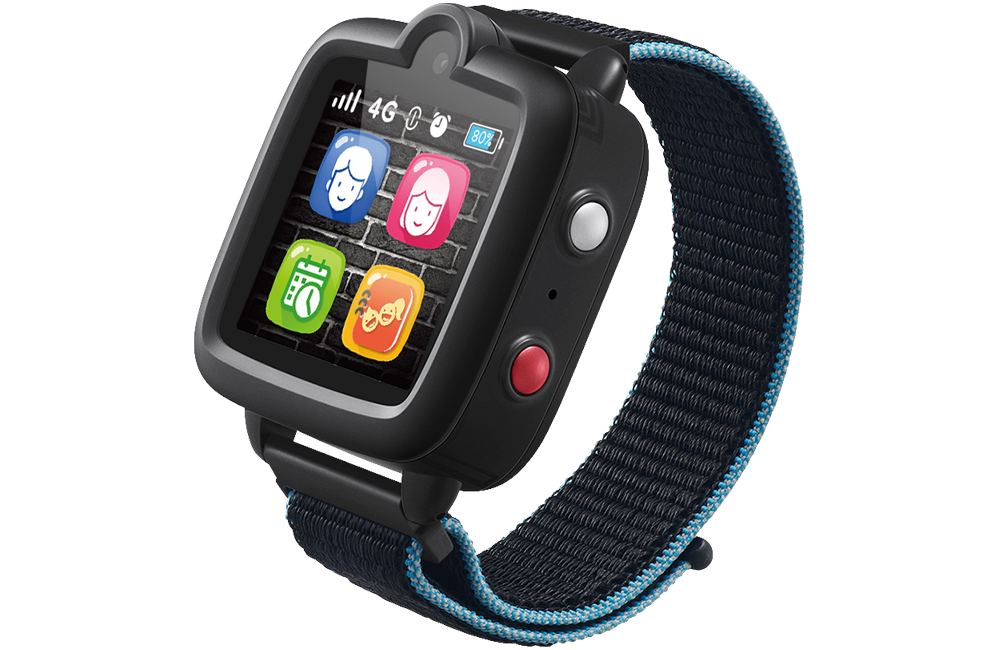 TickTalk 3 - Best Kids Smart Watch Phone and GPS Tracker