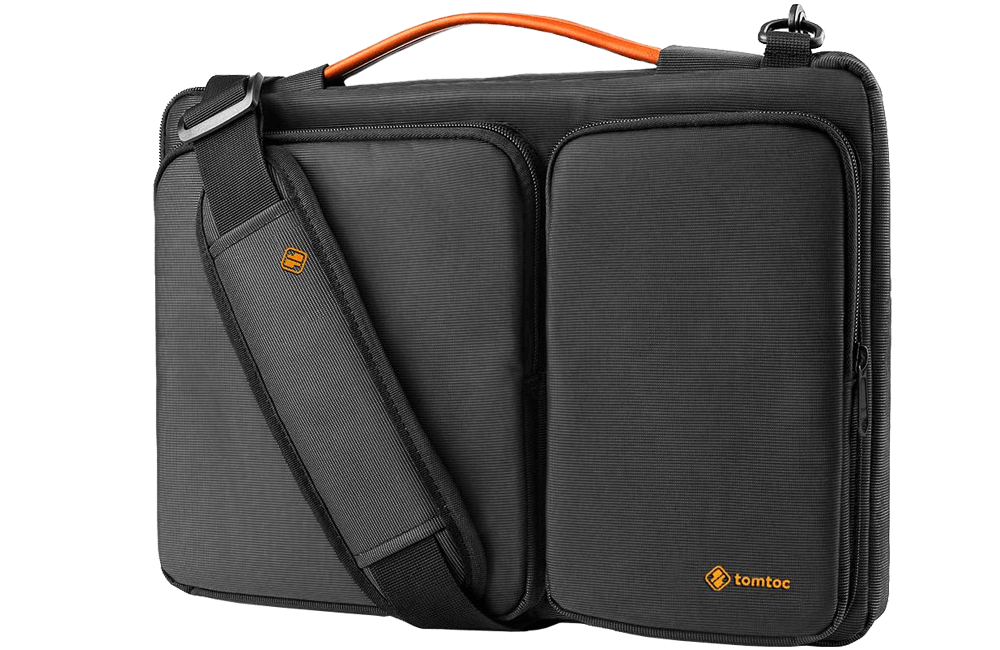 tomtoc 360 Versatile Shoulder Bag - A42-C02D