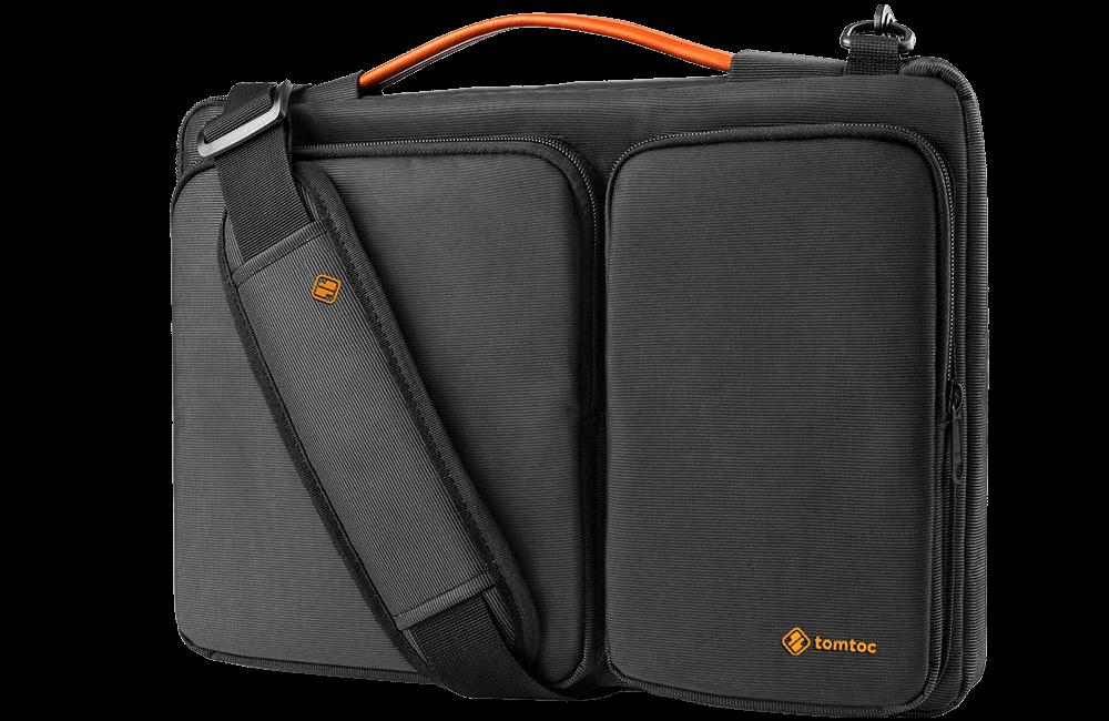 tomtoc 360 Versatile Shoulder Bag - A42-C02D