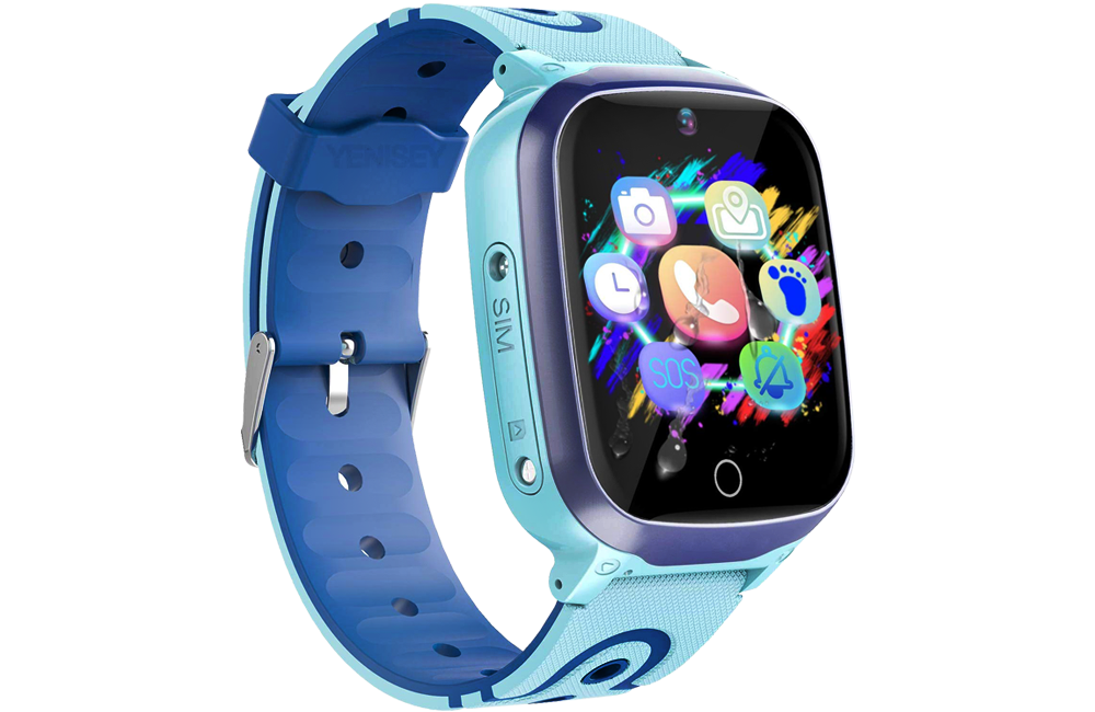 YENISEY JS-S13 Smartwatch for boys and girls