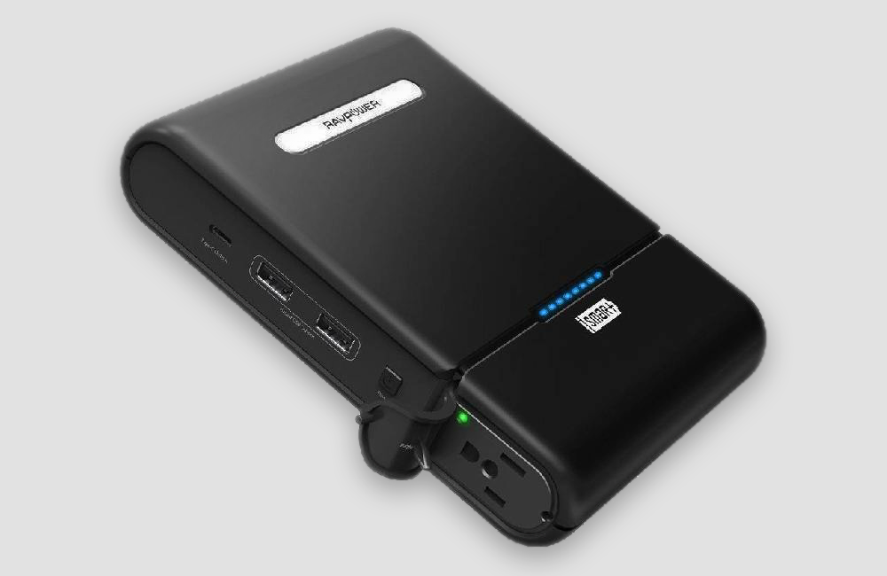 RAVPower (RP-PB055) Laptop Power Bank for Surface Pro 7