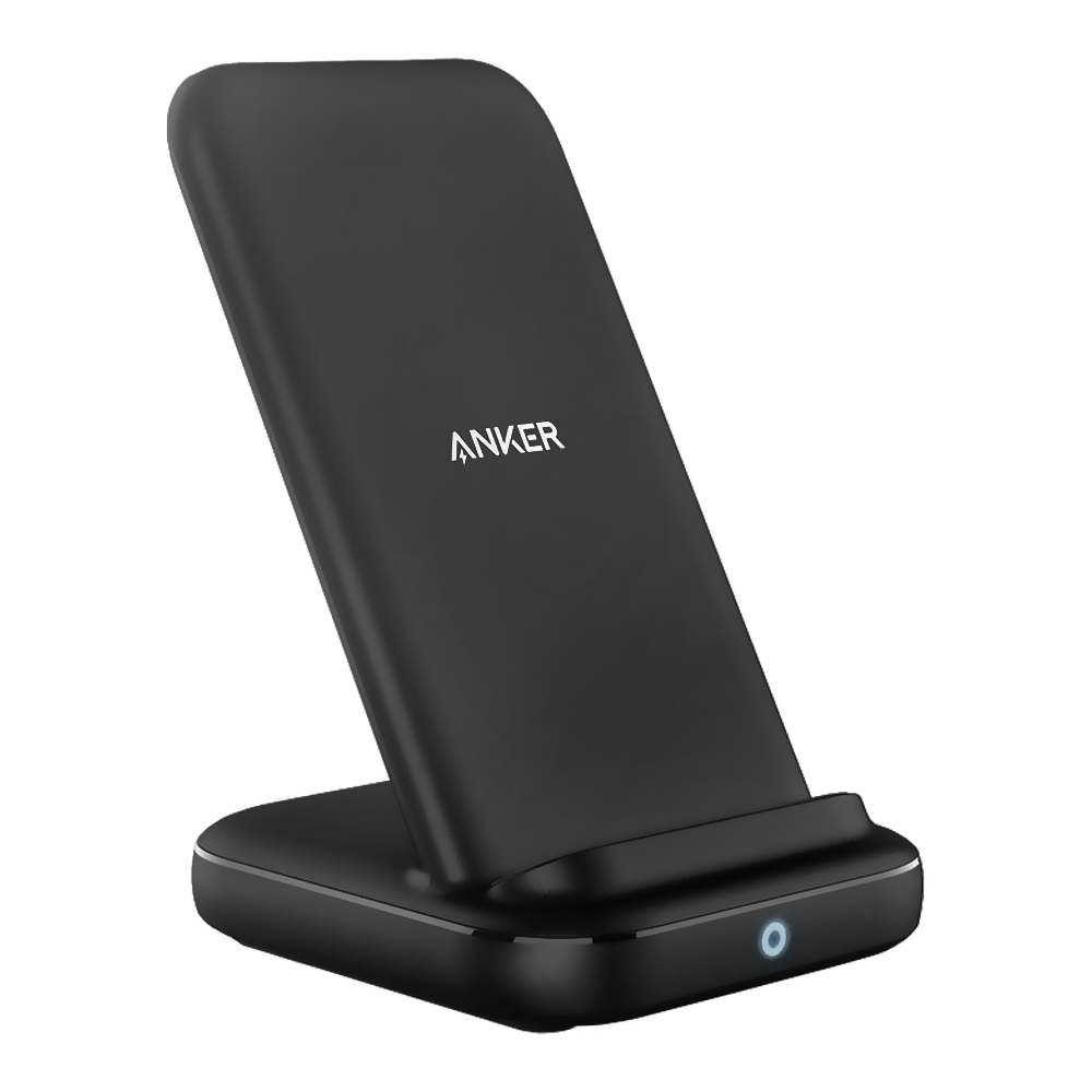 Anker PowerWave 10 Wireless Charger for Multiple Devices (Model A2573)