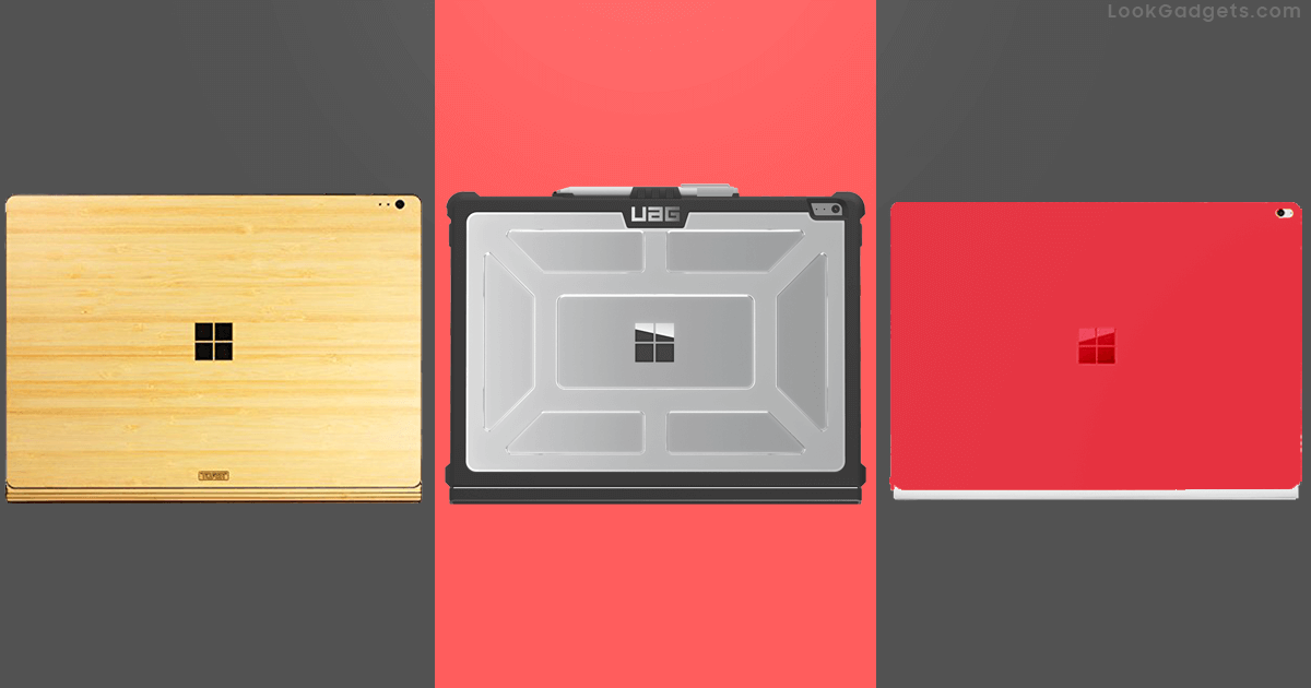 Best Surface Book 2 Cases and Skins in 2020