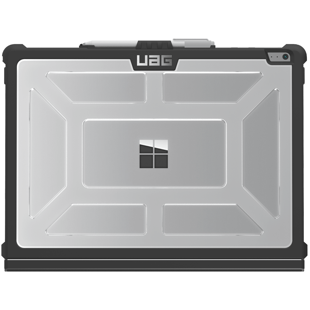 UAG Plasma Series - the best Surface Book 3 Rugged Case