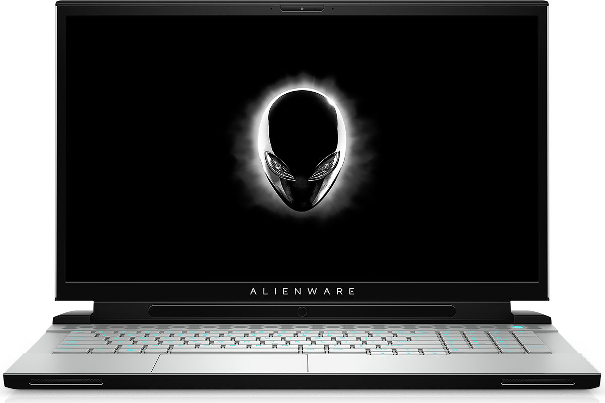 Alienware m15 R1 (2019) Gaming Laptop with 9th Gen i7 and RTX 2060