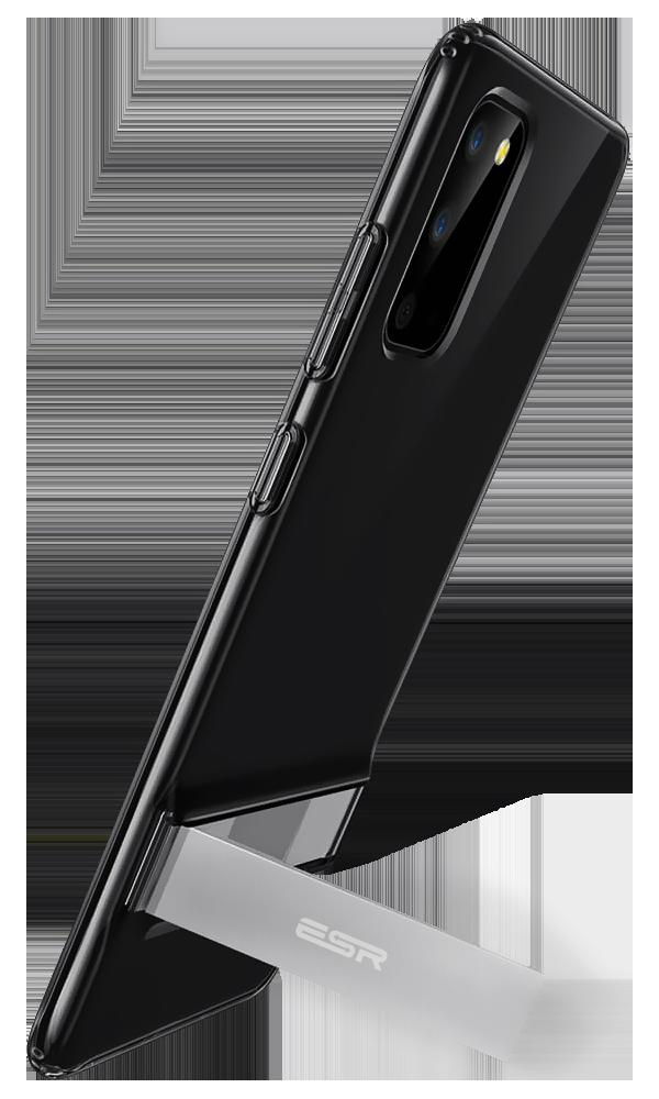 ESR Galaxy S20 Metal Kickstand Case