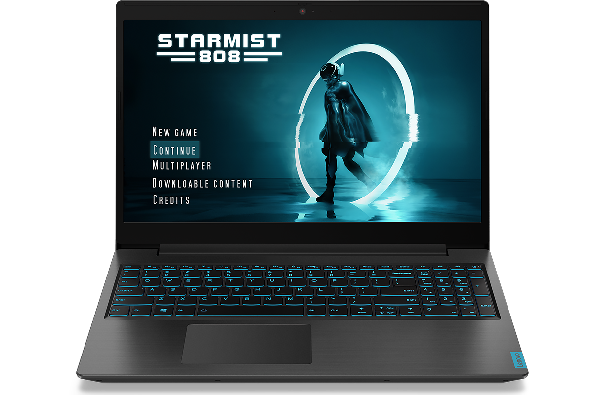 Lenovo Ideapad L340 - Best Affordable Laptop for Game Development