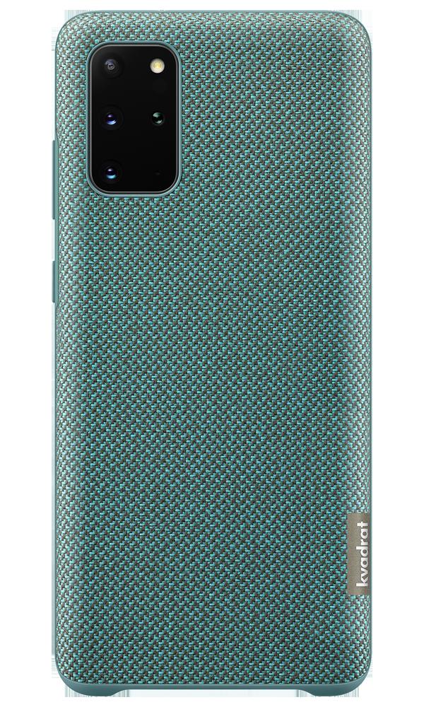 Samsung Galaxy S20+ Plus Kvadrat Cover Case