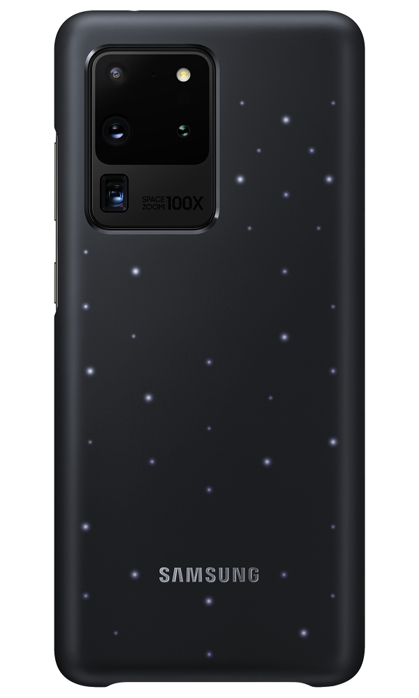 Galaxy S20+ Plus and Ultra LED Back Cover Case