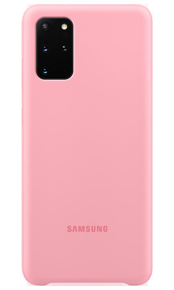 Samsung Galaxy S20 Silicone Case
