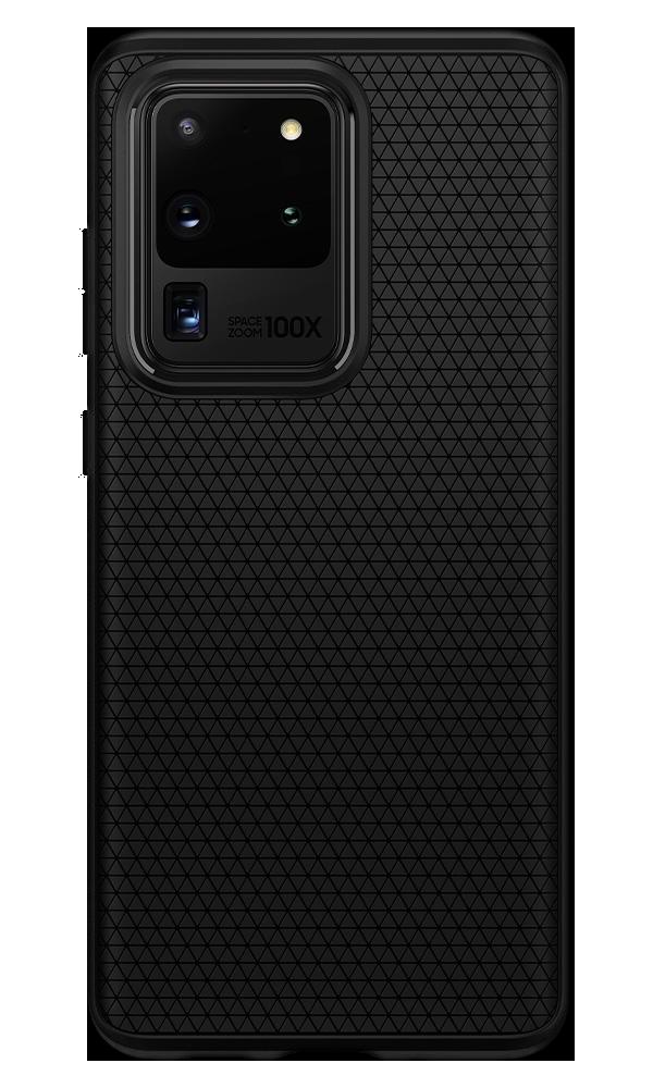 Spigen Liquid Air Galaxy S20+ Plus and S20