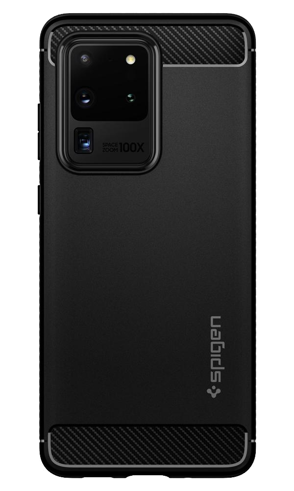 Spigen Rugged Armor S20 Ultra and S20+ Plus