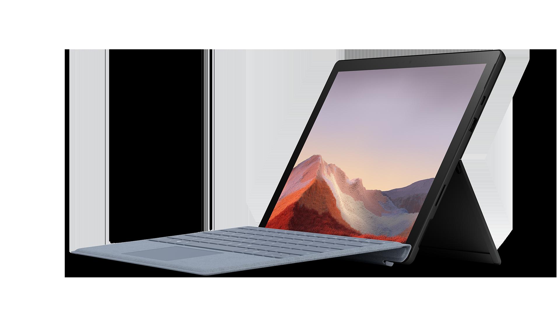 Microsoft Surface Pro 7 Deal on Amazon