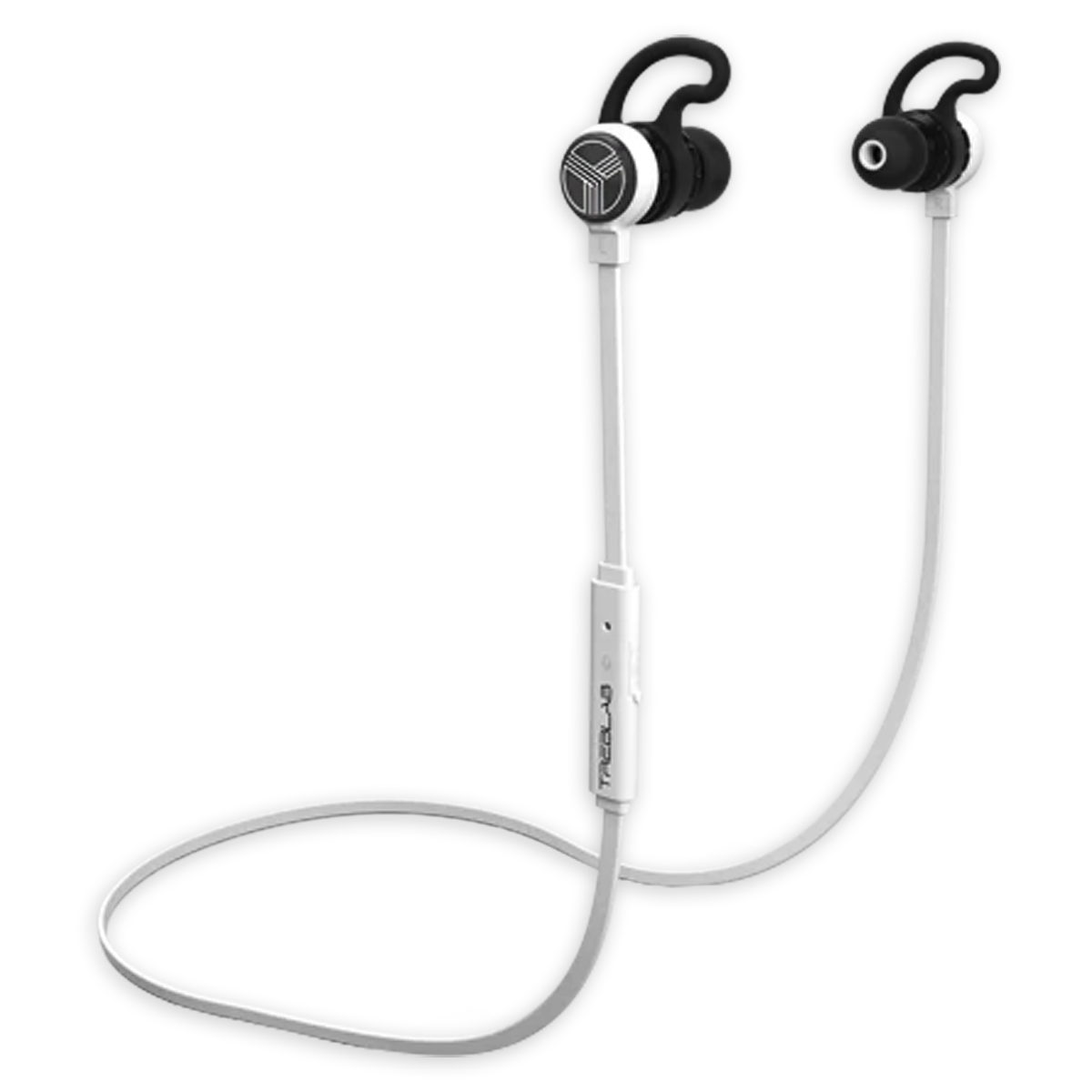 TREBLAB J1 - Best Affordable Sports Earbuds with Ear Hooks