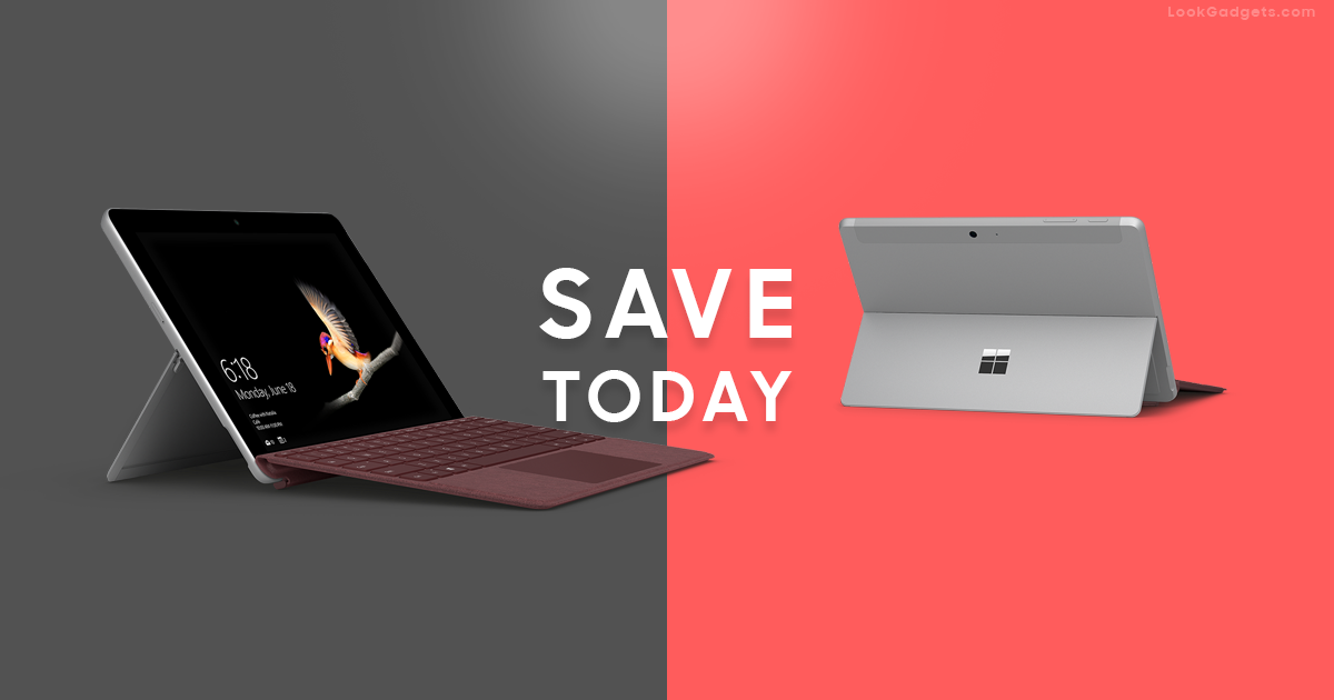 Best Surface Go Deals in 2020