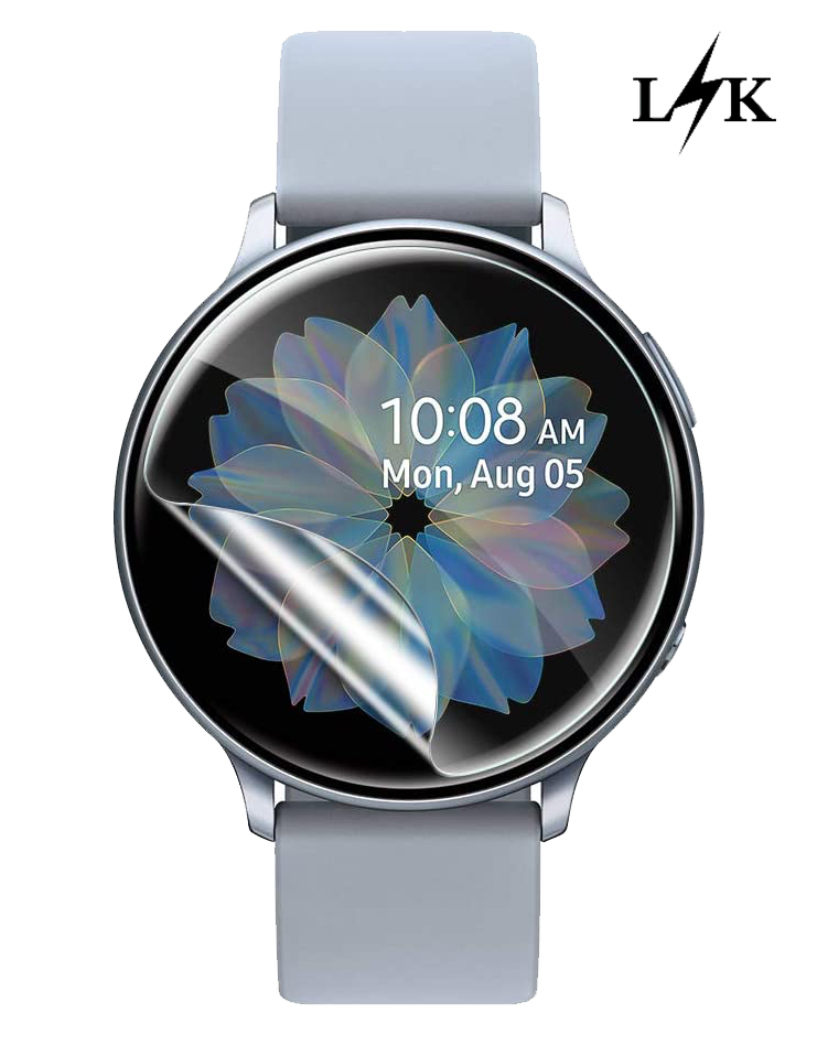 LK TPU Screen Protector for Watch Active2