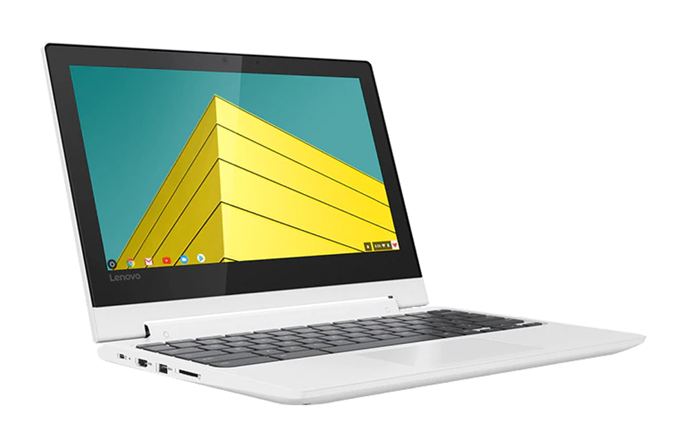 Lenovo C330 is cheapest in our list of Chromebooks for Students