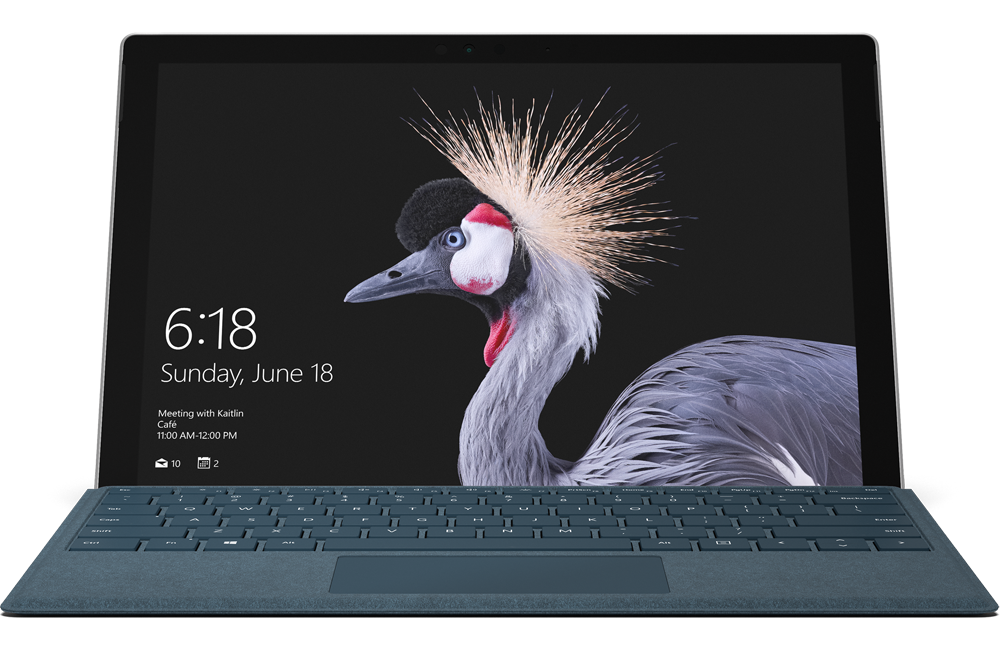 Surface Pro (5th gen) 2017 Deals