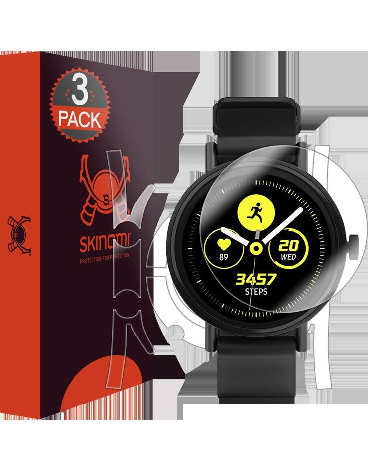 Skinomi Screen Protector for Galaxy Active