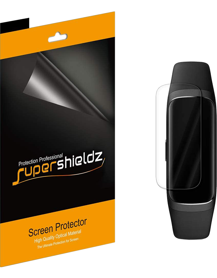 Supershieldz Galaxy Fit Screen Protector