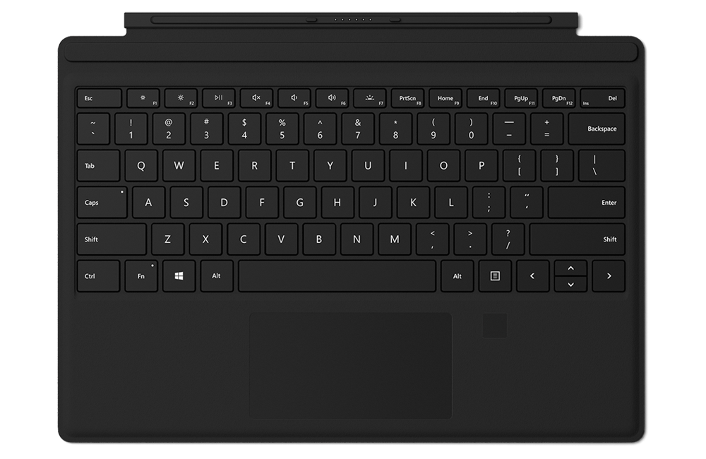 Surface Pro Signature Type Cover Deals