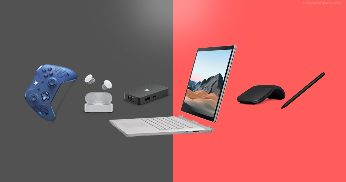 Best Surface Book 3 Accessories 2020