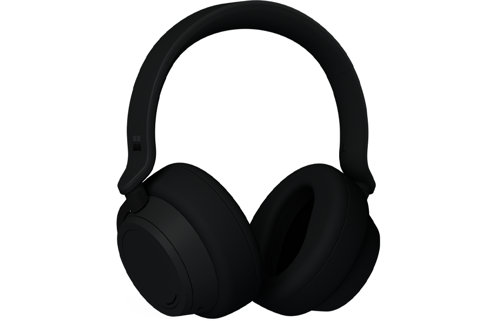 Enjoy non-stop Music or Gaming with Surface Headphones 2